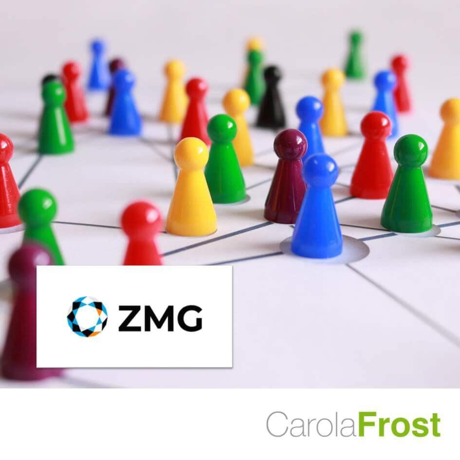 ZMG – Seminar Crossmediale Vermarktungsorganisation im Regionalverlag