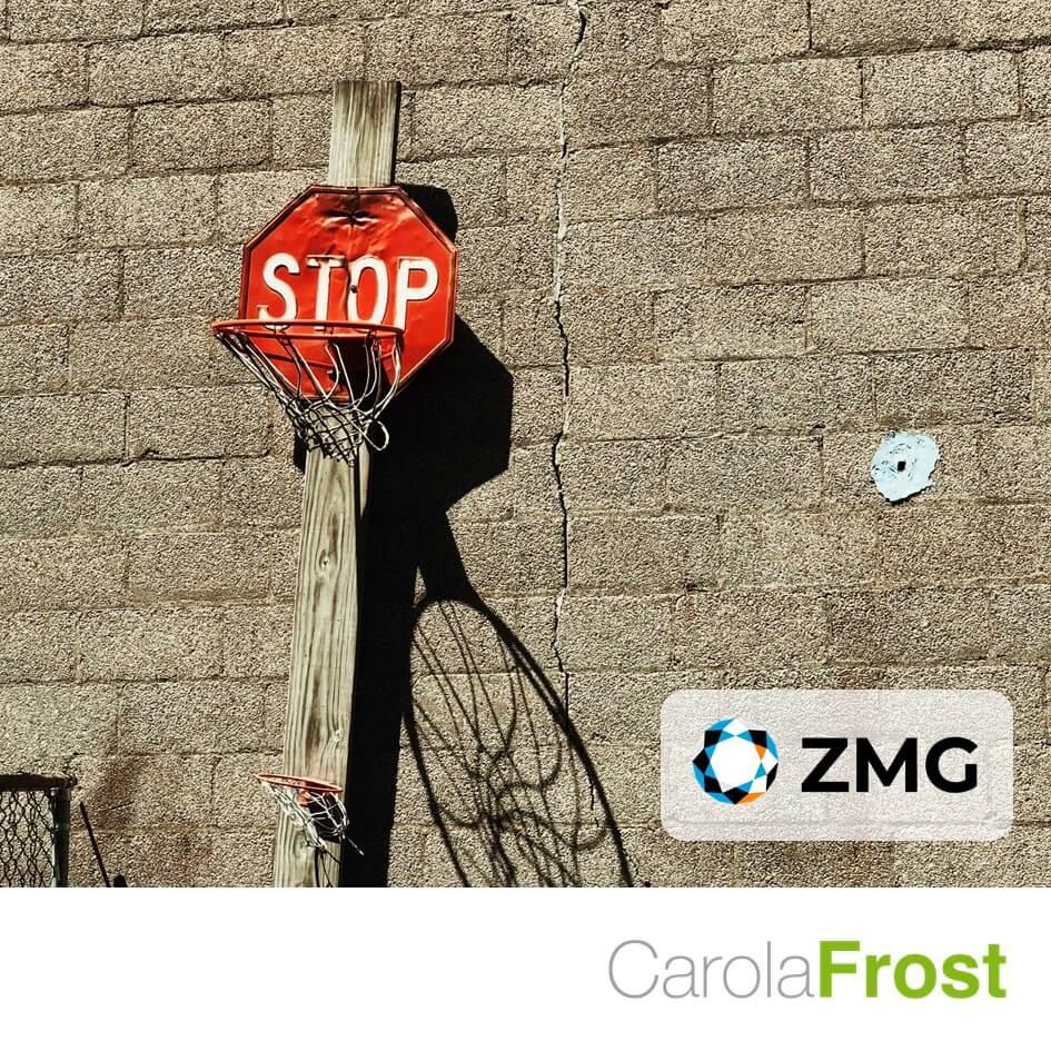 ZMG – Auf Einwände gekonnt reagieren