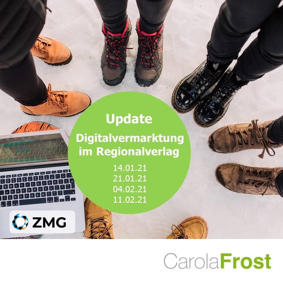 Update Digitalvermarktung_Carola Frost_ZMG_Übersicht alle Termine